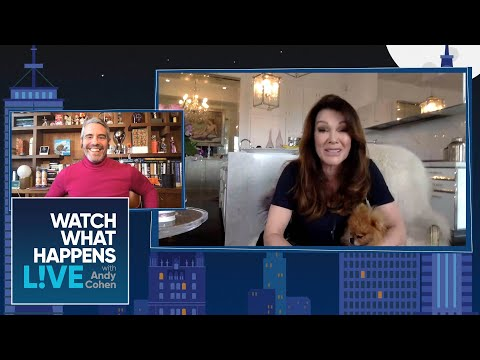 How Is Lisa Vanderpump Coping With Business Closures? | WWHL