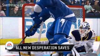 NHL 12 (Xbox 360, PS3)