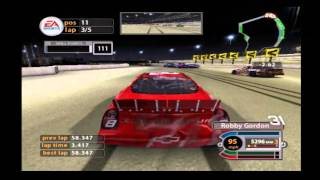 F$^% THIS GAME! [RAGE QUIT] | Nascar 2005: Chase For The Cup