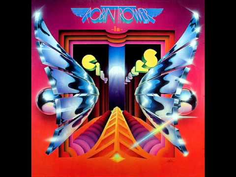 ROBIN TROWER - Sweet Wine Of Love.