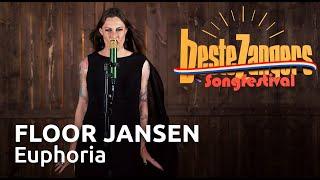 Floor Jansen - Euphoria | Beste Zangers Songfestival