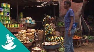 Trabajar en África (Documental completo)