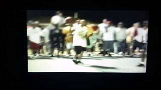 Street Hoops video #1