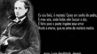Baixar Charles Baudelaire - A Beleza (Português)