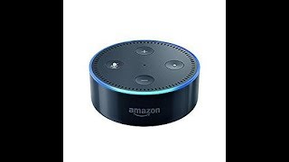 Alexa Echo Dot 2rd || Voice commands and features