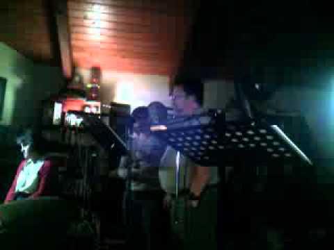2007 LIVE Reading of A Christmas Carol