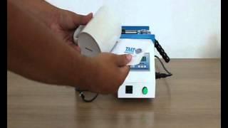 Máquina de Canecas - Compacta Print