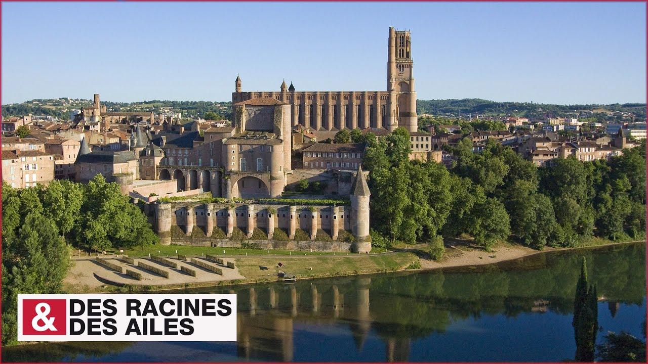 Les peintures de la cath drale sainte c cile d 39 albi youtube - Les jardins d isaure toulouse ...