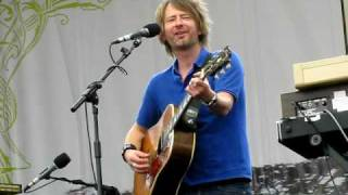 Thom Yorke solo - Latitude 2009 - True Love Waits