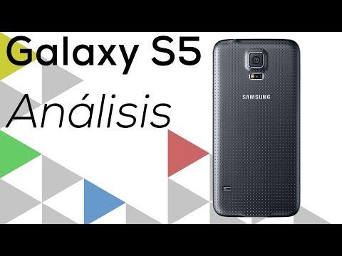 [Análisis] Samsung Galaxy S5 (en español) - Argentina