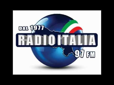 UNADEROSA SU RADIO ITALIA (FM 97)