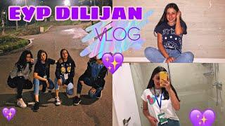 VLOG// Դեպի Դիլիջան // Vlog from Dilijan