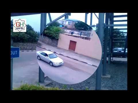 IKot Ekpene City Plaza | Akwa-Ibom
