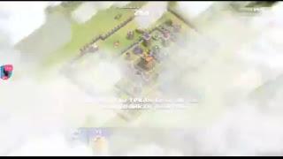 Tonton saya bermain Clash of Clans melalui Omlet Arcade!