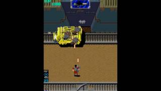 Heavy Barrel (US) - heavy barrel full playthrough arcade game 60 fps - User video