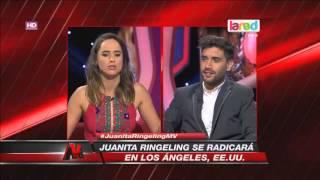 Hollywood: El nuevo destino de Juanita Ringeling