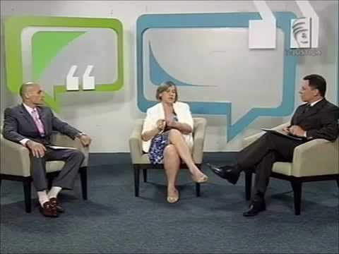 TV Justiça - Fórum - Paternidade socioafetiva - Maria Berenice Dias