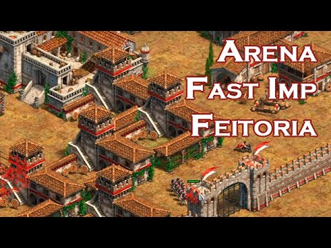 Arena   Portuguese Fast Imperial with Feitoria