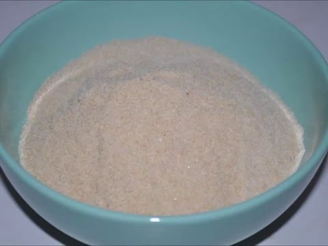 make-your-own-gluten-free-brown-rice-flour-in-less-than-2-minutes!