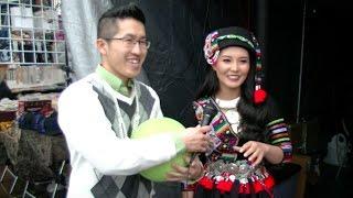 Fun Interview with Hmong Artist Yasmi 2016