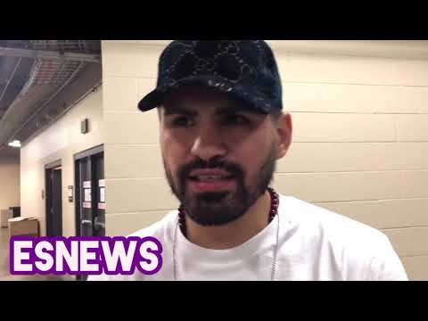 Boxing Champ jose Ramirez wins big In casino