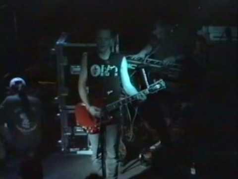 HeadCrash - Freedom (Live: Hannover 05 May 1994)