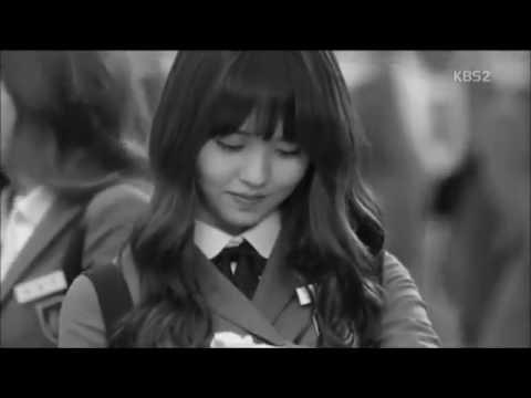 BTS Drama - Jungkook & Kim so hyun
