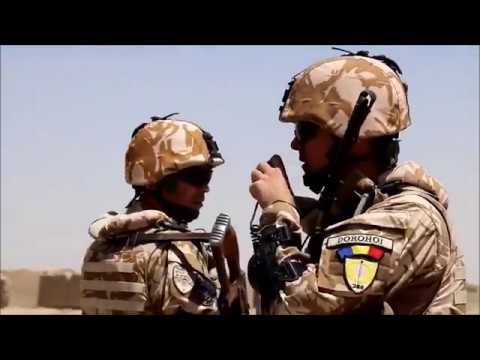 Romanian Land Forces | Military Power | 2018