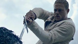 """""""Меч короля Артура"""" Гая Ричи: как снимались боевые сцены и трюки"""
