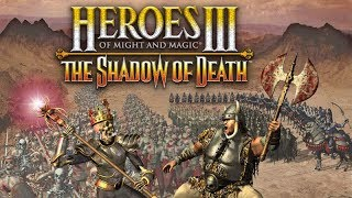 NOWE POCZĄTKI [#1] Heroes 3: Cień Śmierci