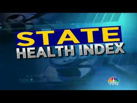 Amitabh Kant On NITI Aayog's National Health Index   CNBC TV18