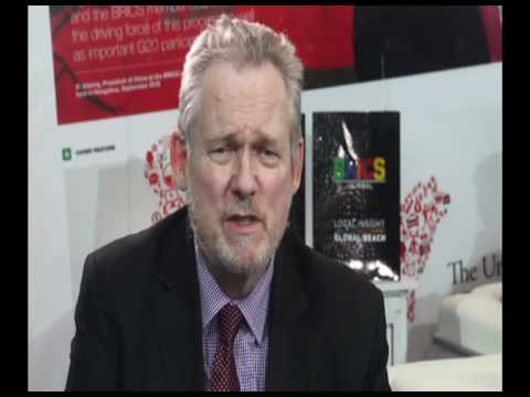NEWSROOM: Interview with Minister of Trade and Industry Rob Davies