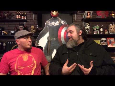 Adventures in Videoland #25: Iron Man 2