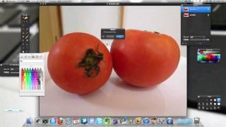 Repeat youtube video ピクセルメーターを使って写真をイラスト風に。