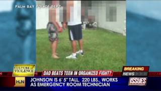 Download Video Caught on tape: Dad punches teen MP3 3GP MP4