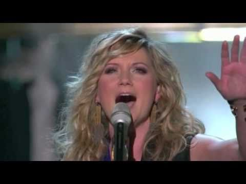 Sugarland - Tonight - 2011 ACM Awards