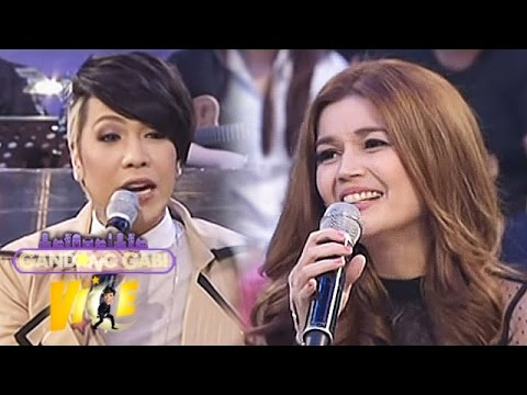 GGV: Donna Cruz shares the story behind