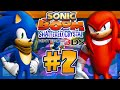 Sonic Boom Shattered Crystal 3DS 1080p Part 2 mp3