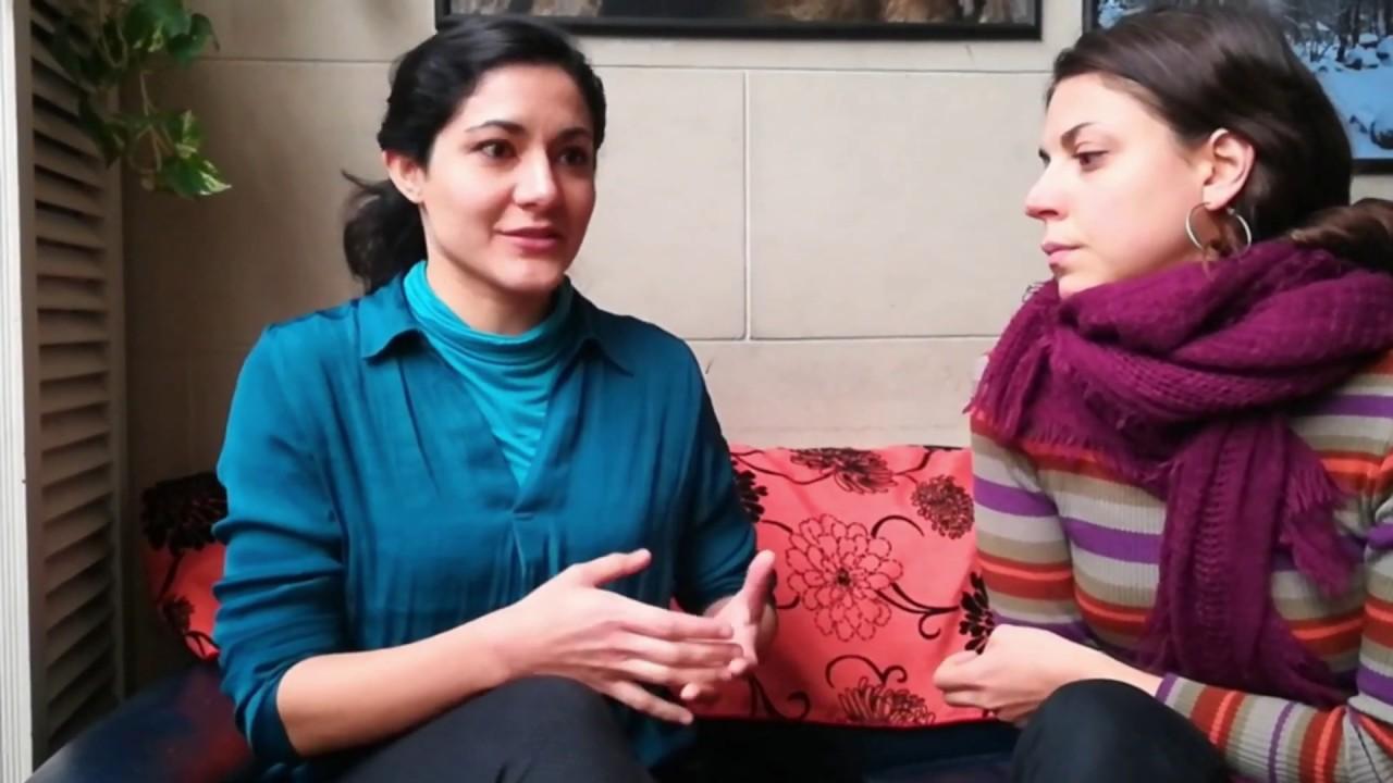 Residencia Artística en Casa Belgrado/ Diana Delgado, Becaria FONCA