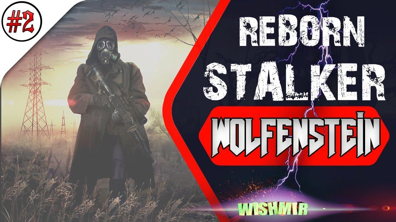 Stalker Wolfenstein