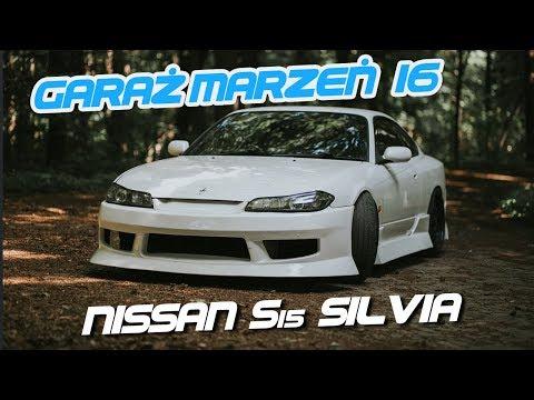 Garaż Marzeń #16 - Nissan S15 Silvia