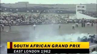 South African Grand Prix 1962