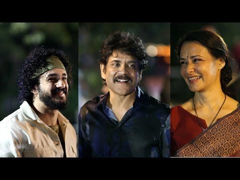 Most Eligible Bachelor Success Party | #Akhil #Nagarjuna #Amala IndiaGlitz Telugu