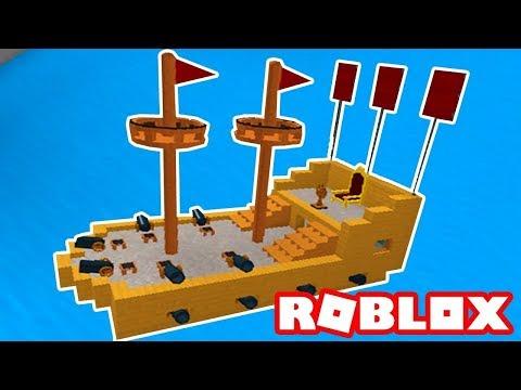 HAYATTA KALMAK İÇİN EN İYİ GEMİNİ YAP / ROBLOX Build A Boat For Treasure l Roblox Türkçe