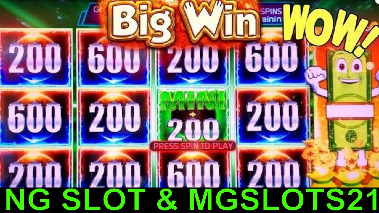 Live Slot Machine Wins