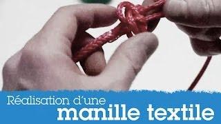 Cousin Trestec - Manille textile
