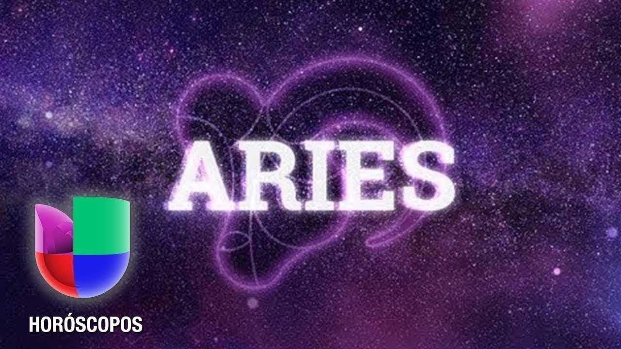 Aries hoy univision 2020