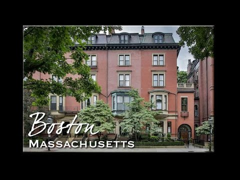 Video of 34 Commonwealth Avenue | Boston, Massachusetts real estate & homes