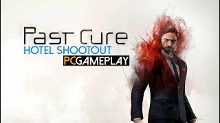Past Cure Gameplay (PC HD)