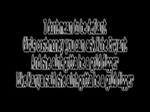 Girls Cost Money Lyrics - Kid Hustle [New Rap Song 2012]